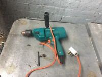 Black and decker drill call for info