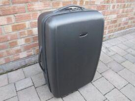 Revelation Suitcase with wheels