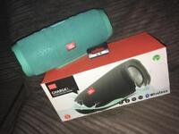 Portable wireless speaker jbl charge 3
