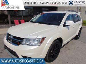 2014 Dodge Journey LIMITED*CAM DE  RECUL, 27400KM