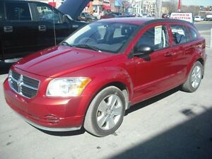2009 Dodge Caliber Financement Maison / In-House Financing
