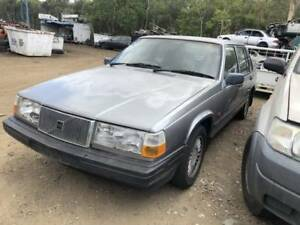 WRECKING 1993 MODEL VOLVO 940 FOR PARTS Willawong Brisbane South West Preview