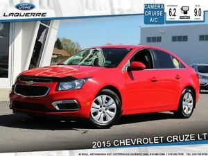 2015 Chevrolet Cruze LT**CAMERA*BLUETOOTH*A/C**