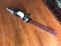 Hedge Trimmer for spares