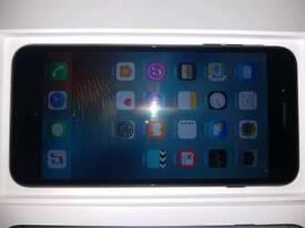 Iphone 7 plus 32gb Black Matt. Brand new
