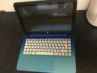 HP Stream 13 Touchscreen Laptop