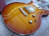 Tokai Love Rock II DC Guitar MIJ
