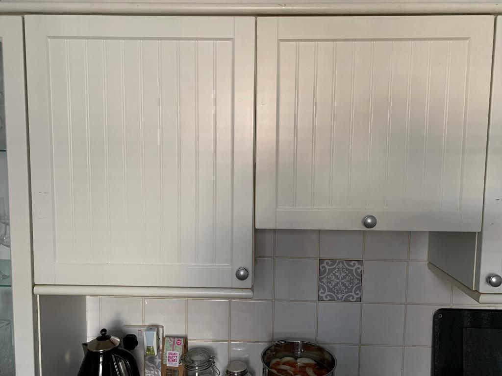 Kitchen Cabinet Doors And Hinges