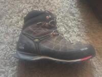 salewa hiking boots
