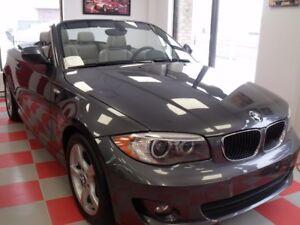 BMW 335 128I CONVERTIBLE 2013