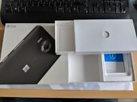 Microsoft Lumia 950 Box Only - No phone or Accessories
