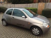FORD KA STYLE 1.3 / 71000 miles only / MINT CONDITION / SERVICE HISTORY / MOT / £745