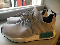 Adidas NMD UK6 (blue)