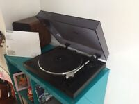 Pioneer PL30-k Turntable with original box / manual