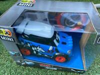 Radio Controlled Mini Countryman 'Wolf' Car