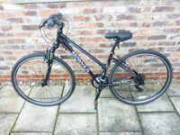 Ladies Hybrid bike - Dawes Discovery Sport 2
