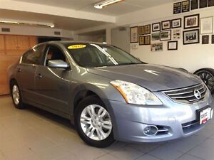 2010 Nissan Altima 2.5 S 1 OWNER LOCAL TRADE!!!