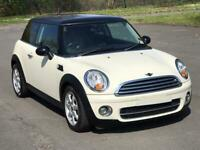 2009 MINI COOPER D 1 OWNER LOW MILEAGE £20 ROAD TAX 2 KEYS MUST SEE EXCELLENT