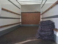 GW Man w. Van Removal services - good prices, single items, light loads, gumtree or ebay collections