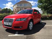 Audi A3 1.9TDCI Special Edition Part Exchange Welcome