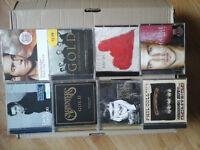 CDs Various