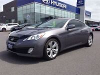 2012 Hyundai Genesis Coupe 2.0T Premium 8 year 160k Ext Warranty