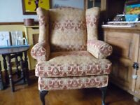 A wonderful Multiyork armchair, great quality in excellent condition.