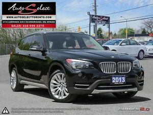 2013 BMW X1 xDrive28i AWD ONLY 87K! **NAVIGATION PKG** EXECUT...