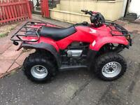 HONDA FOURTRAX 250