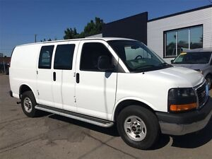 2015 Chevrolet Express gmc g2500 loaded fin or lease from4.99oac