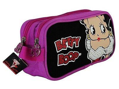Betty Boop Make-Up und Zubehör Reisetasche - Betty Boop Zubehör