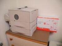 HP Laserjet 4000N Duplex Printer
