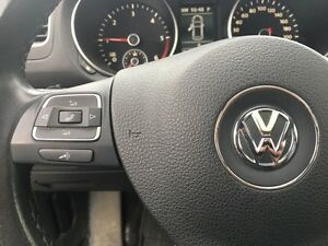 2011 Volkswagen Golf Wagon Leather | Diesel | Panoramic Roof Kitchener / Waterloo Kitchener Area image 12