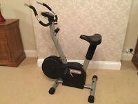 Dynamix Exercise bike.