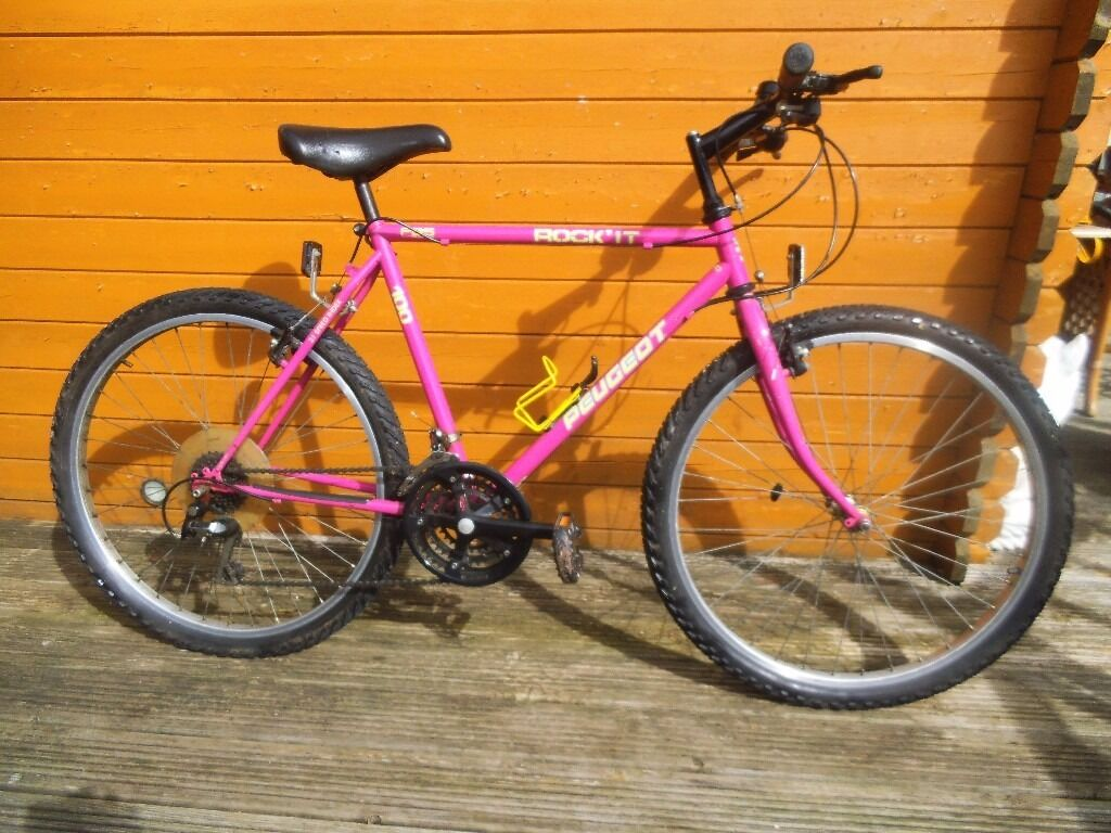 2 x Mountain Bikeshed findbargain cheap joblotin Jaywick, EssexGumtree - 2 x Mountain bikes Cleaned up Sold as spares but they do work Cheap bikes both £40 ono 01255 420410 Call to collect please pay cash