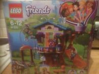lego friends,41335