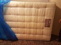 double bed mattresses mattress