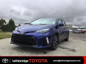 2018 Toyota Corolla - Please TEXT 403-393-1123 for more informat