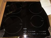 AEG HK654200FB Touch Control Induction Hob – Black
