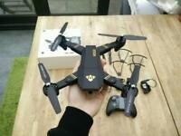 RC WIFI Camera Drone Siluroid