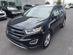 2015 Ford Edge TITANIUM AWD NAVIGATION+CUIR+TOIT PANO+CAMERA