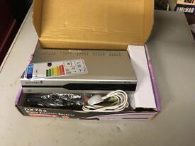 Zender satellite receiver