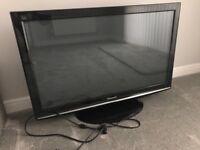 TV: PANASONIC TX-P50U10B (50 INCH)