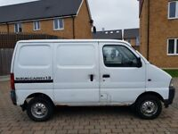 Used Suzuki Vans For Sale Gumtree