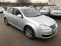 VW JETTA 2.0 TDI SE 6 SPEED 5 DOOR 2007 /TIMING BELT DONE /FULL SERVICE HISTORY