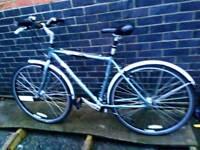 Trek Hybrid City Touring Bike