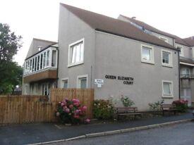 Bield Retirement Housing in Motherwell, North Lanarkshire – Studio Apartment (Unfurnished)