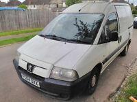 Peugeot Expert Van 1.9 2004 Diesel