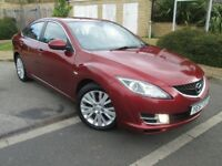 Mazda6 2.0 TS2 5dr /LONG MOT/DRIVES LIKE NEW/BARGAIN