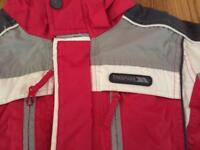 Trespass jacket 3-4yr